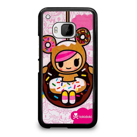 TOKIDOKI-DONUTELLA-HTC-One-M9-Case-Cover