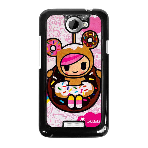 TOKIDOKI-DONUTELLA-HTC-One-X-Case-Cover