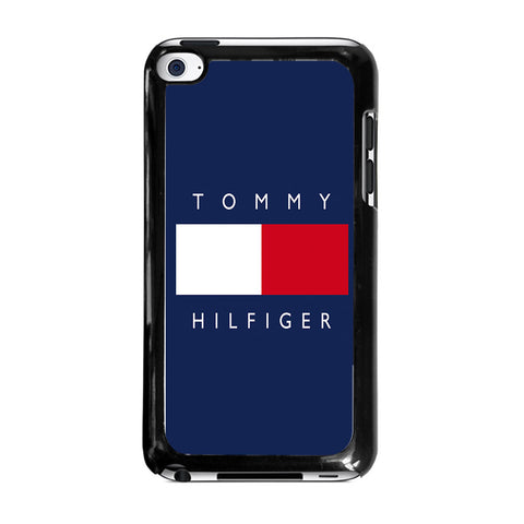 TOMMY HILFIGERipod-touch-4-case-cover
