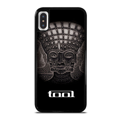TOOL-BAND-3-iphone-x-case-cover