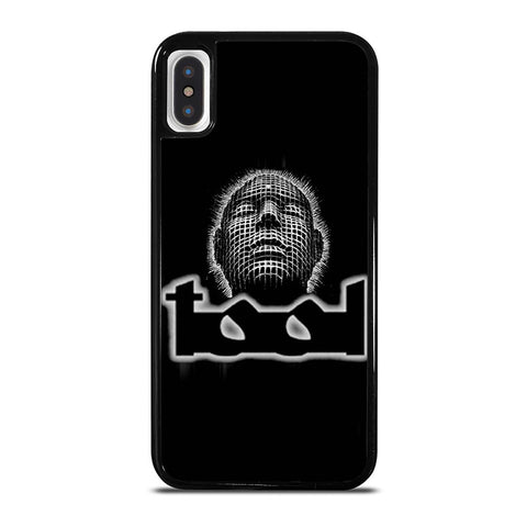 TOOL-BAND-iphone-x-case-cover