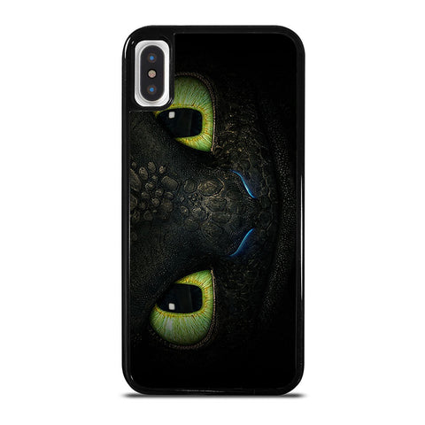 TOOTHLESS-HOW-TO-TRAIN-YOUR-DRAGON-iphone-x-case-cover