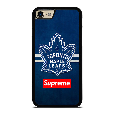 TORONTO MAPLE LEAFS SUPREME Case for iPhone, iPod and Samsung Galaxy - best custom phone case