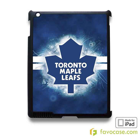 TORONTO MAPLE LEAFS Ice Hockey Team NHL MLB iPad 2 3 4 5 Air Mini Case Cover