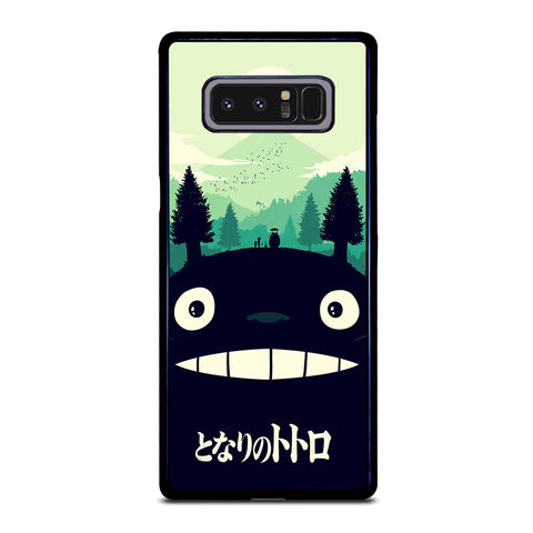 TOTORO-samsung-galaxy-note-8-case-cover