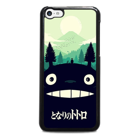 totoro-iphone-5c-case-cover