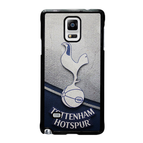 TOTTENHAM HOTSPURS FOOTBALL CLUB-samsung-galaxy-note-4-case-cover