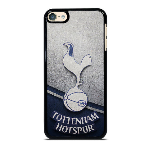 TOTTENHAM HOTSPURS FOOTBALL CLUB-ipod-touch-4-5-6-case-cover