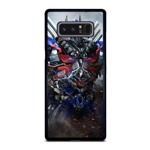 TRANSFORMERS 4 OPTIMUS PRIME-samsung-galaxy-note-8-case-cover