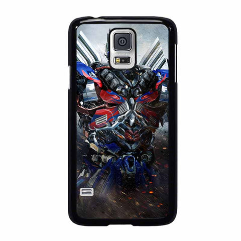 TRANSFORMERS 4 OPTIMUS PRIME-samsung-galaxy-S5-case-cover