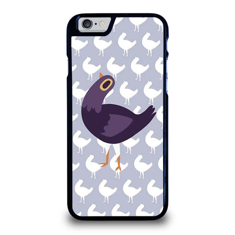TRASH-DOVE-BIRD-iphone-6-6s-case-cover