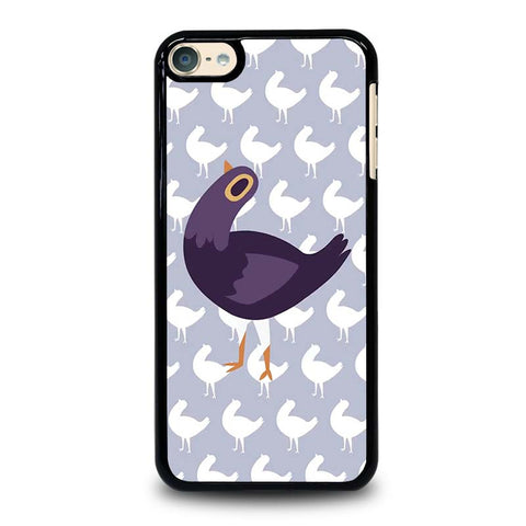 TRASH-DOVE-BIRD-ipod-touch-6-case-cover