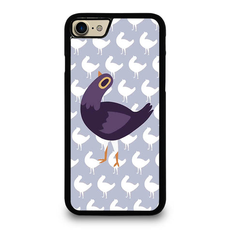 TRASH-DOVE-BIRD-iphone-7-plus-case-cover