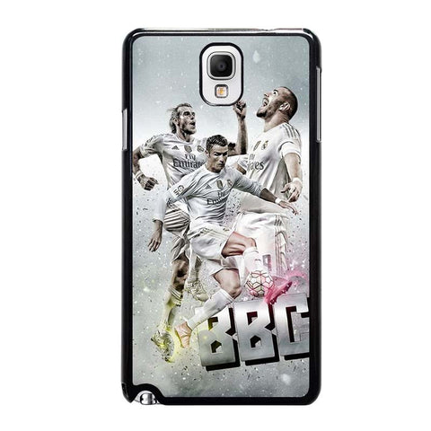 TRIO-BBC-REAL-MADRID-samsung-galaxy-note-3-case-cover