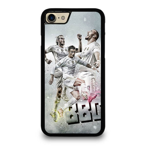TRIO-BBC-REAL-MADRID-iphone-7-plus-case-cover