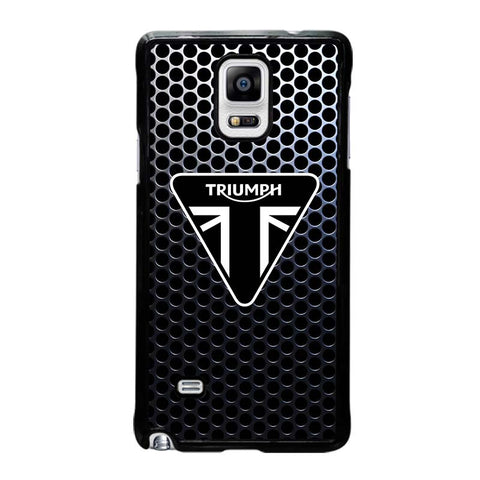 TRIUMPH-MOTORCYCLE-LOGO-samsung-galaxy-note-4-case-cover