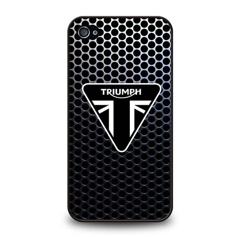 TRIUMPH-MOTORCYCLE-LOGO-iphone-4-4s-case-cover
