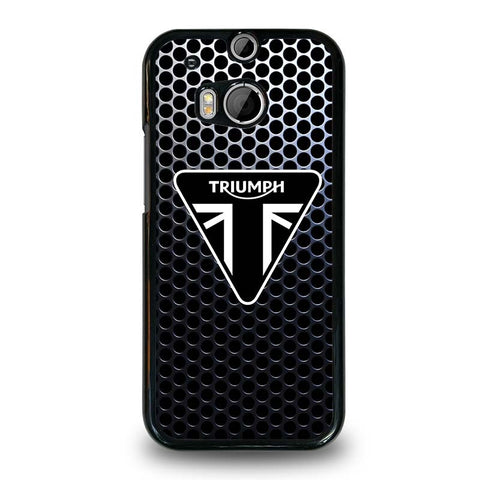 TRIUMPH-MOTORCYCLE-LOGO-HTC-One-M8-Case-Cover