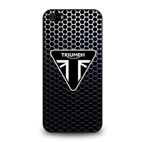 TRIUMPH-MOTORCYCLE-LOGO-iphone-5-5s-case-cover
