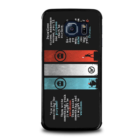 TWENTY-ONE-PILOTS-KITCHEN-SINK-samsung-galaxy-s6-edge-case-cover