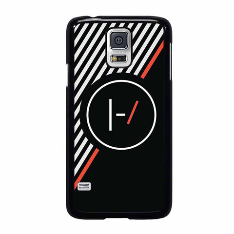 TWENTY ONE PILOTS POSTER-samsung-galaxy-S5-case-cover