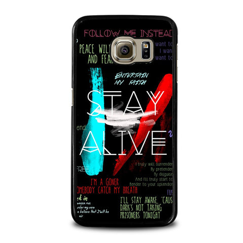 TWENTY-ONE-PILOTS-STAY-ALIVE-samsung-galaxy-s6-case-cover
