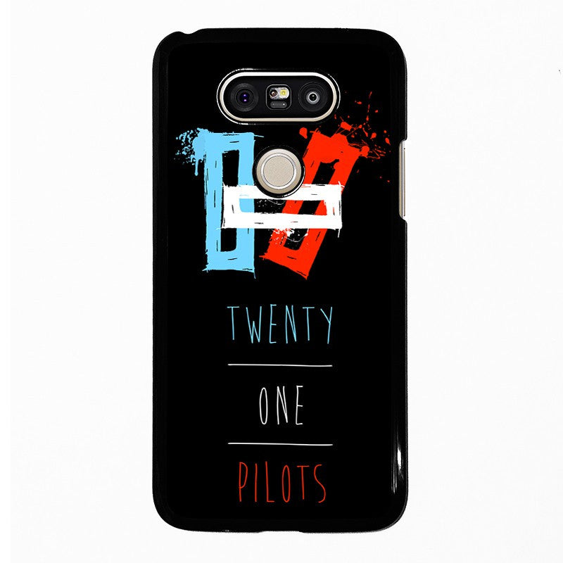 Twenty One Pilots Symbol Lg G5 Case Cover Favocase