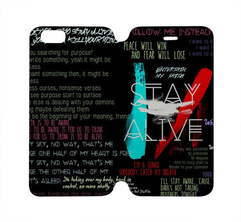 twenty-one-pilots-stay-alive-case-wallet-iphone-4-4s-5-5s-5c-6-plus-samsung-galaxy-s4-s5-s6-edge-note-3-4