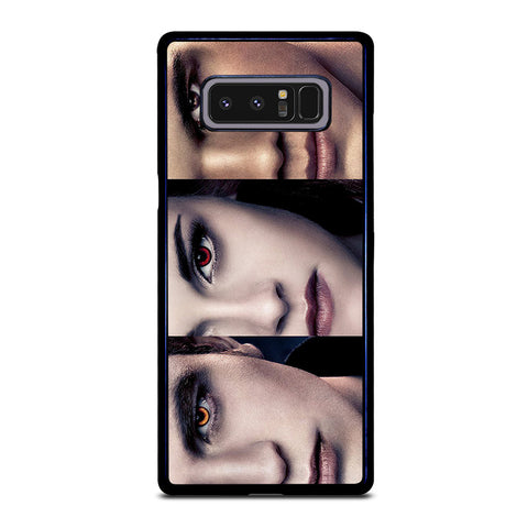 TWILIGHT BREAKING DOWN-samsung-galaxy-note-8-case-cover
