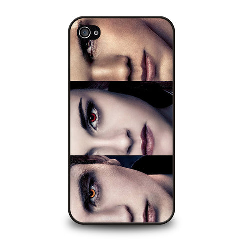 TWILIGHT BREAKING DOWN-iphone-4-4s-case-cover