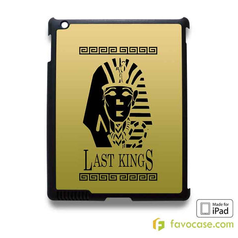 TYGA Last Kings Young Money iPad 2 3 4 5 Air Mini Case Cover