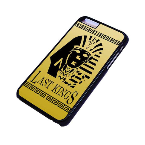 TYGA Last Kings iPhone 4/4S 5/5S/SE 5C 6/6S 7 8 Plus X Case Cover