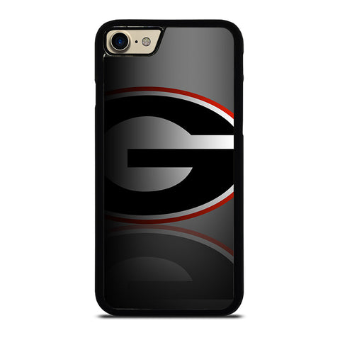 UGA GEORGIA BULLDOGS SYMBOL-iphone-7-case-cover