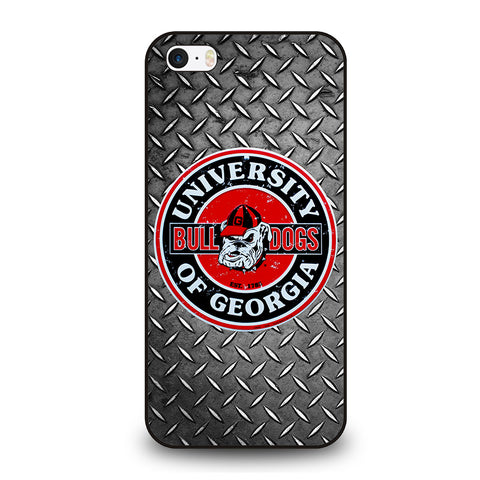 UGA-GEORGIA-BULLDOGS-UNIVERSITY-iphone-se-case-cover