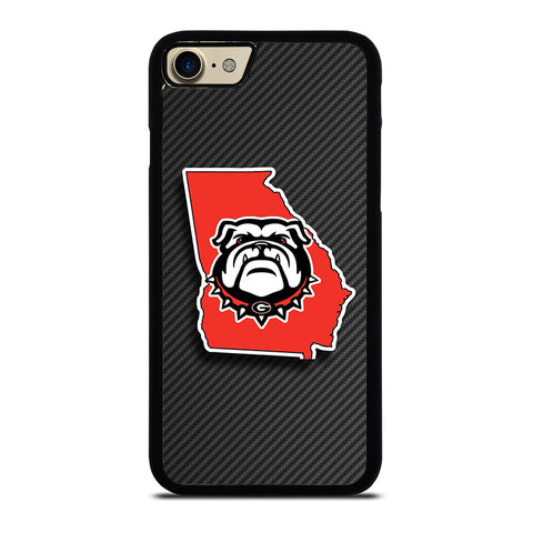 UGA UNIVERSITY OF GEORGIA BULLDOGS-iphone-7-case-cover
