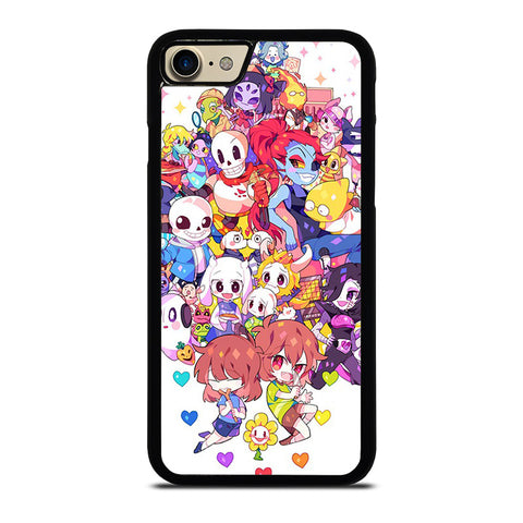 UNDERTALE CHARACTER 2-case-for-iphone-ipod-samsung-galaxy