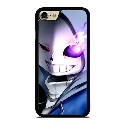 UNDERTALE SANIS COOL-iphone-7-case-cover