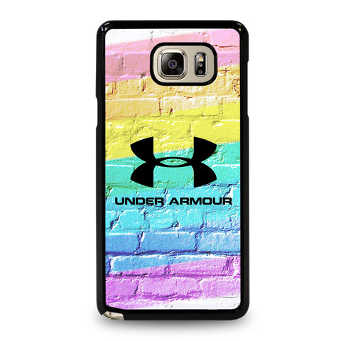 UNDER ARMOUR COLORED BRICK-samsung-galaxy-S5-case-cover