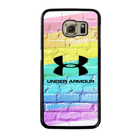 UNDER ARMOUR COLORED BRICK-samsung-galaxy-S6-case-cover