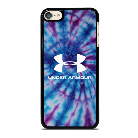 UNDER ARMOUR DIE TYE-ipod-touch-6-case-cover