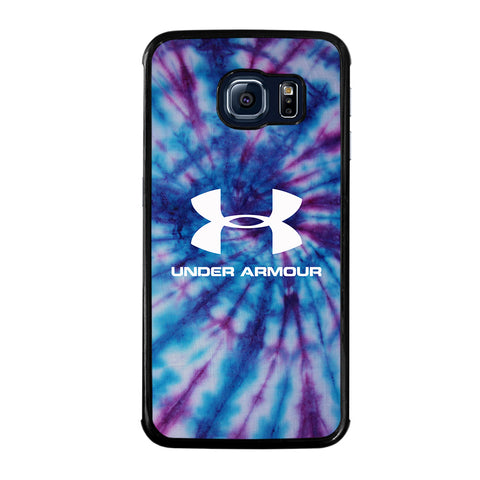 UNDER ARMOUR DIE TYE-samsung-galaxy-S6-edge-case-cover