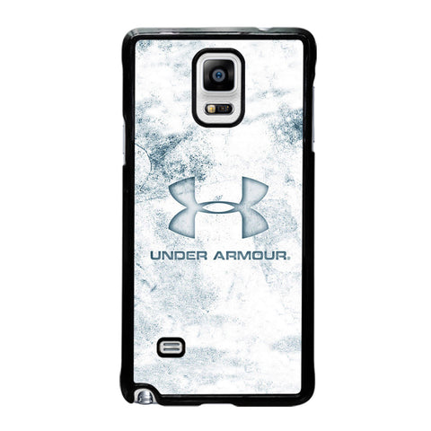 UNDER ARMOUR ICE LOGO-samsung-galaxy-note-4-case-cover