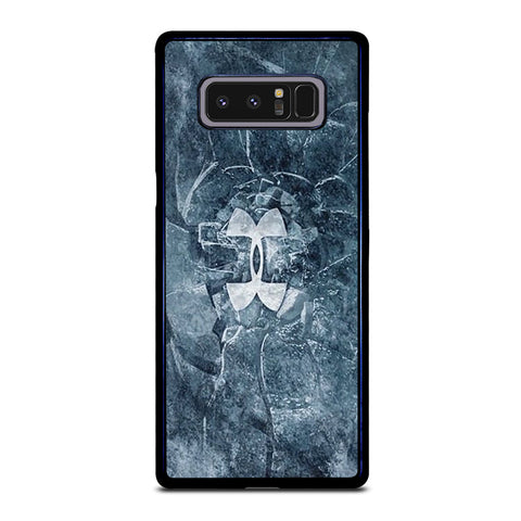 UNDER ARMOUR ICE-samsung-galaxy-note-8-case-cover