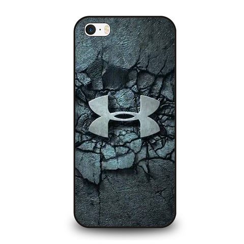 UNDER-ARMOUR-LOGO-SMASH-iphone-se-case-cover