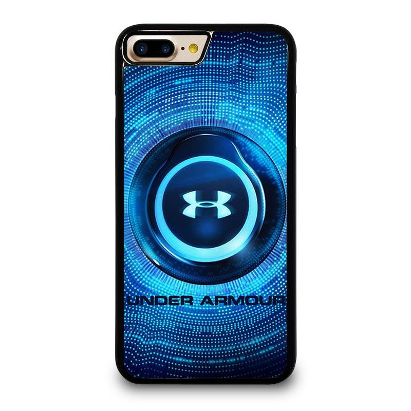 under armour iphone 7 plus case. under-armour-logo-iphone-7-plus-case-cover under armour iphone 7 plus case