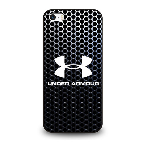 UNDER-ARMOUR-METAL-LOGO-iphone-se-case-cover