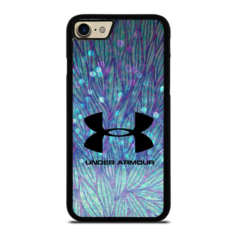 UNDER ARMOUR PATTERN LOGO Case for iPhone, iPod and Samsung Galaxy - best custom phone case
