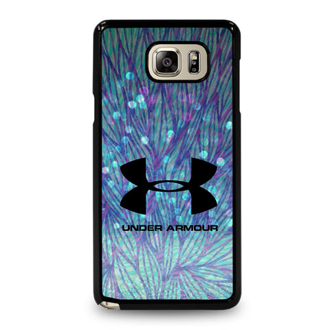 UNDER ARMOUR PATTERN LOGO-samsung-galaxy-S5-case-cover