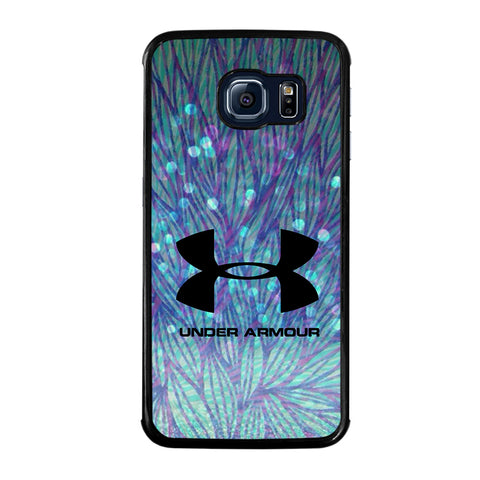 UNDER ARMOUR PATTERN LOGO-samsung-galaxy-S6-edge-case-cover