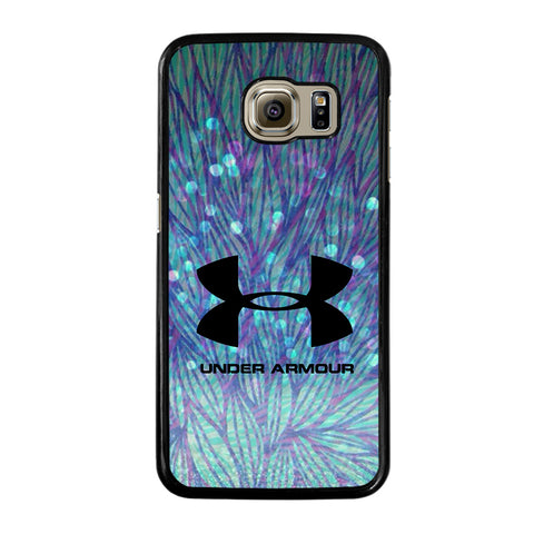 UNDER ARMOUR PATTERN LOGO-samsung-galaxy-S6-case-cover